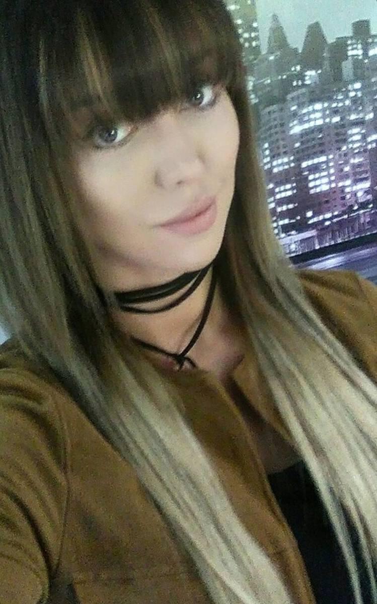 Kamila Kucejko obecnie