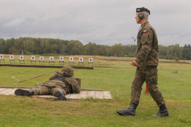 Około 49 tysięcy rezerwistów - tylu ma zostać powołanych na ćwiczenia w przyszłym roku, według szacunków Sztabu Generalnego Wojska Polskiego. Górna granica