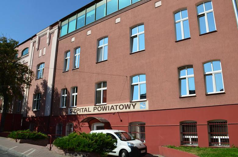 Ciężkie czasy idą dla Szpitala Powiatowego  w Chełmży. - Proszę o poważną debatę, po to, aby szpital przetrwał - apelował na sesji Powiatu Toruńskiego