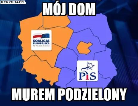 Wyniki wyborów do PE 2019: Internauci stworzyli MEMY. Zobacz komentarze internautów