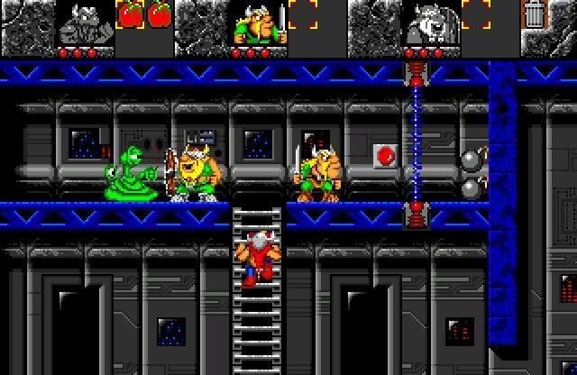 Gatunek: platformówkaData premiery: 1993Producent: BlizzardSkąd pobrać: serwis Battle.netPierwsza gra Blizzarda. Gigant od tego tytułu zaczął budować