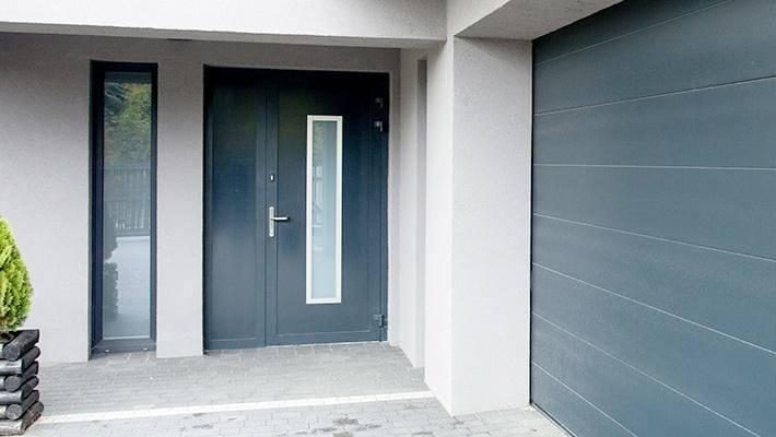 Montaż i demontaż drzwi, bram garażowych. Bezpłatny pomiar i doradztwo