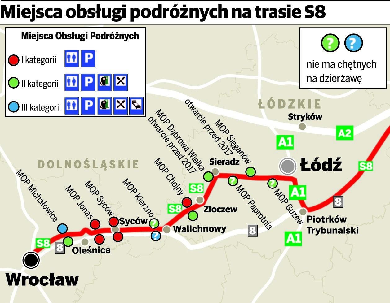 Na Drodze Wroclaw Warszawa Powstana Stacje Gazeta Wroclawska