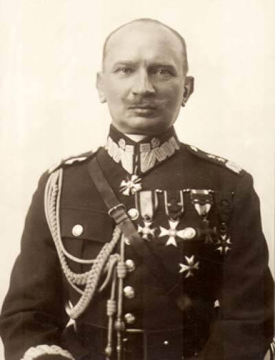 Juliusz Rómmel.