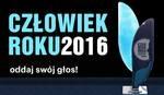 Wybieramy CZŁOWIEKA ROKU 2016!