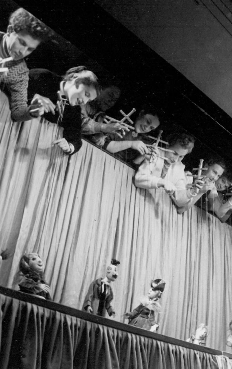 70-lecie teatru lalkowego w Gdańsku. Jak wszystko się zaczęło?