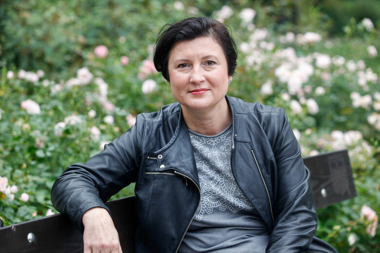 Dr hab. Magdalena Mateja: - Politycy odgrywają w Sejmie, podczas konferencji prasowych oraz w debatach telewizyjnych pewne role, nieprzypadkowo nazywamy