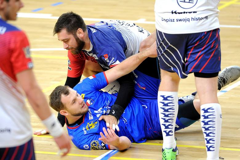 PGNiG Superliga. Gwardia Opole z pierwszym zwycięstwem u siebie. W pokonanym polu pozostawiła MKS Kalisz