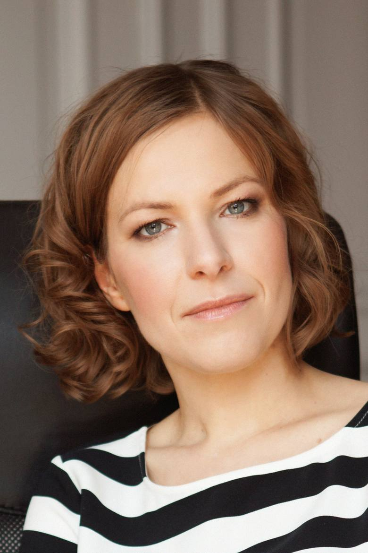 Małgorzata Sypniewska, rekruter i coach