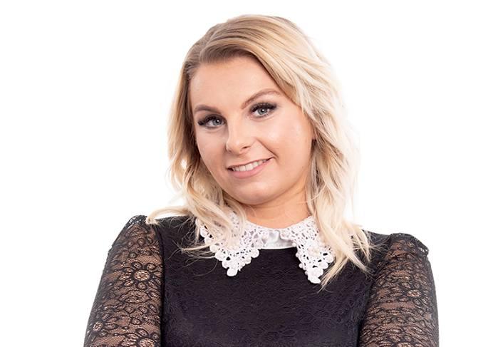 """Magda Zając dołączyła do programu """"Big Brother"""" 2 kwietnia. Zobacz więcej jej zdjęć ---->"""