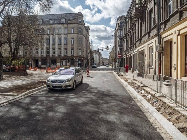 Ulica Wschodnia z poślizgiem. A miała być gotowa na koniec 2019 roku