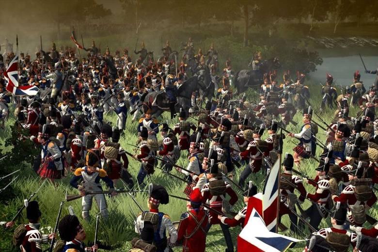 Napoleon: Total WarNapoleon: Total War. Za darmo przez weekend