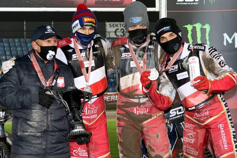 Rosja najlepsza w Speedway of Nations, czyli nieoficjalnych drużynowych mistrzostwach świata. W Lublinie na podium stanęli także Polacy i Duńczycy. Dwie