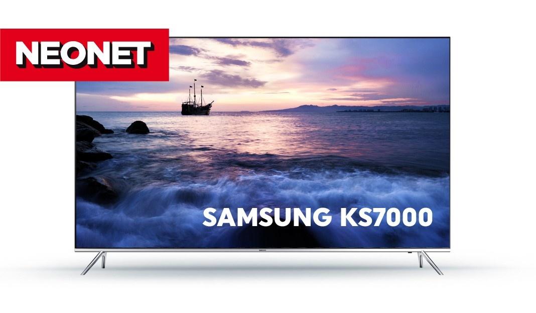 Samsung ks 7000