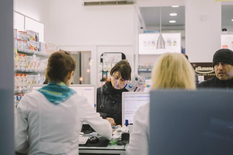 Główny Inspektor Farmaceutyczny podejmuje decyzję o wycofaniu z obrotu produktu leczniczego w momencie, gdy wyniki przeprowadzonych badań potwierdzą,