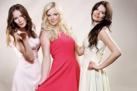 Miss Polonia 2013 Województwa Podlaskiego. Finalistki wcieliły się w rolę modelek [FOTO]