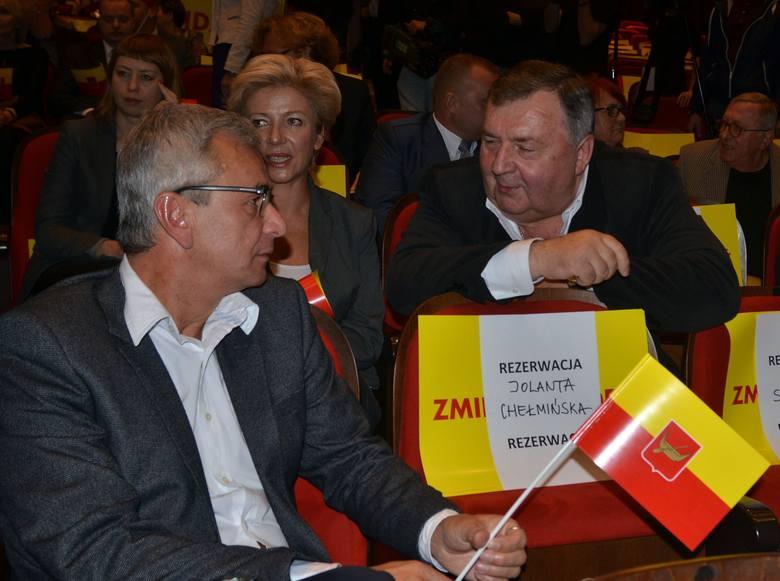 Hanna Zdanowska zainaugurowała kampanię wyborczą [ZDJĘCIA]