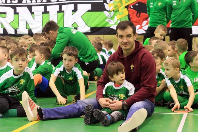 Veljko Nikitović (dyrektor sportowy Górnika Łęczna): Większość drużyny na pewno zostanie