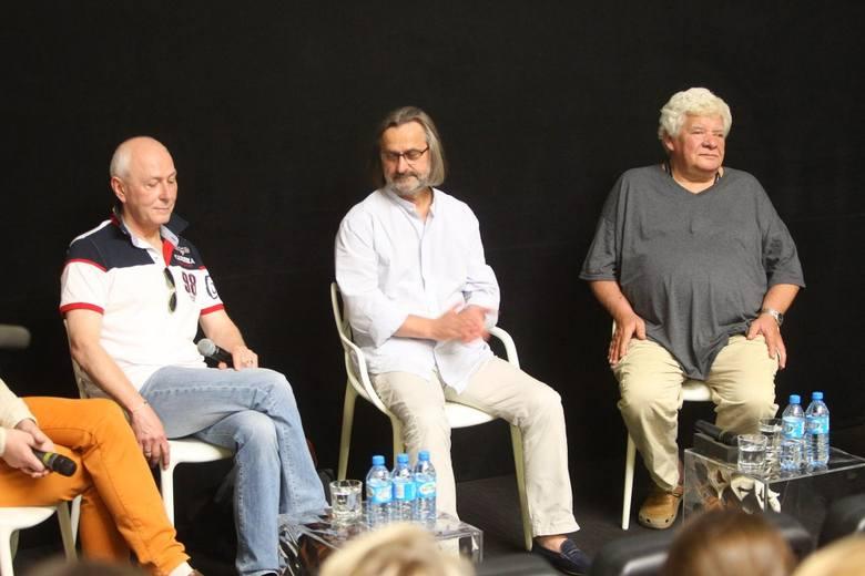 Festiwal Transatlantyk 2014: Twarzą w twarz z lektorami filmowym
