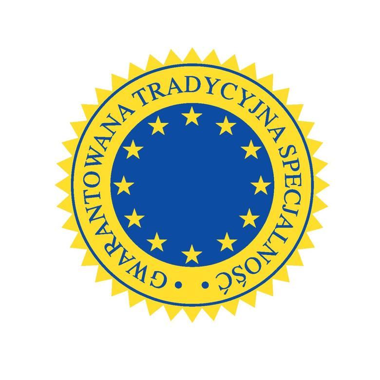 Wzór znaku: Gwarantowana Tradycyjna Specjalność