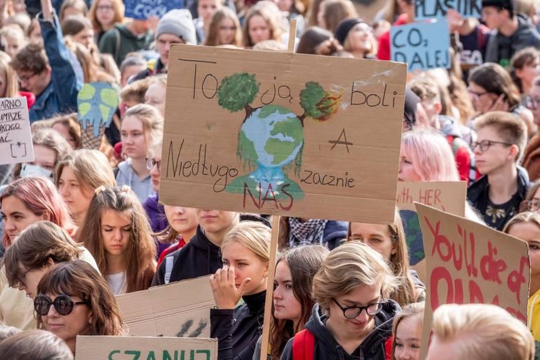 Ekolodzy, aktywiści a także członkowie Młodzieżowego Strajku Klimatycznego przekonują, że by mówić o tym, że firma jest ekologiczna konieczna jest zmiana filozofii działania, a nie przemalowanie tła logo na zielone. <br />