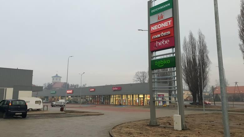 4F, Top Secret, Tedi, KS Sport - nowe sklepy powstaną w Strzelcach Opolskich w pasażu Premium Park