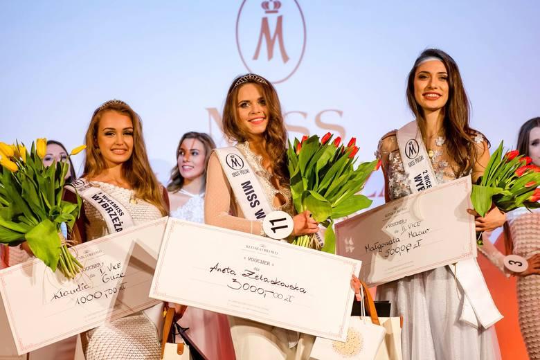 Bydgoszczanka zakwalifikowała się do półfinału Miss Polski 2018! Aneta Żelaskowska ma 18 lat, ukończyła II Liceum Ogólnokształcące im. Mikołaja Kopernika
