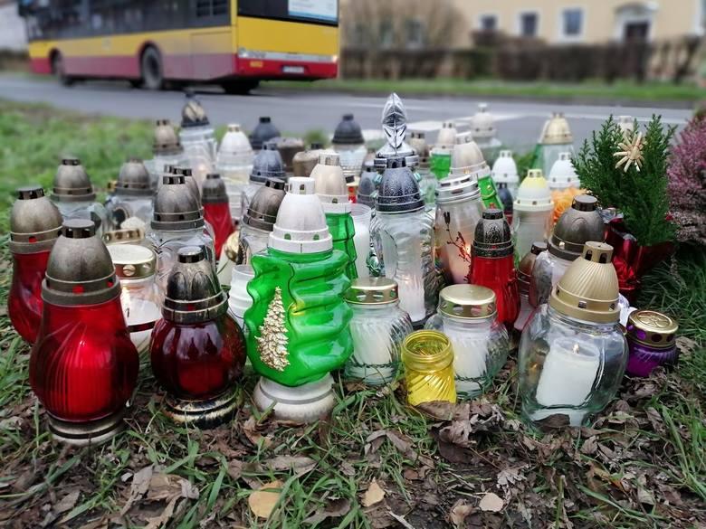 Tragiczny wypadek na skrzyżowaniu ul. Opolskiej i Jesionowej w Poznaniu miał miejsce w czwartek, 28 listopada. 8-latka została śmiertelnie potrącona