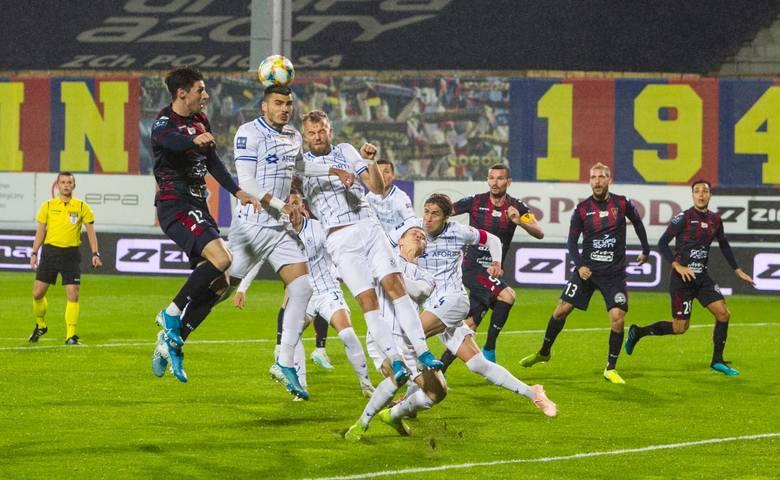 Lechowi Poznań w Szczecinie remis uratował Thomas Rogne, strzelając wyrównującego gola w 82 minucie. Przez długie fragmenty w tym meczu Kolejorzowi brakowało