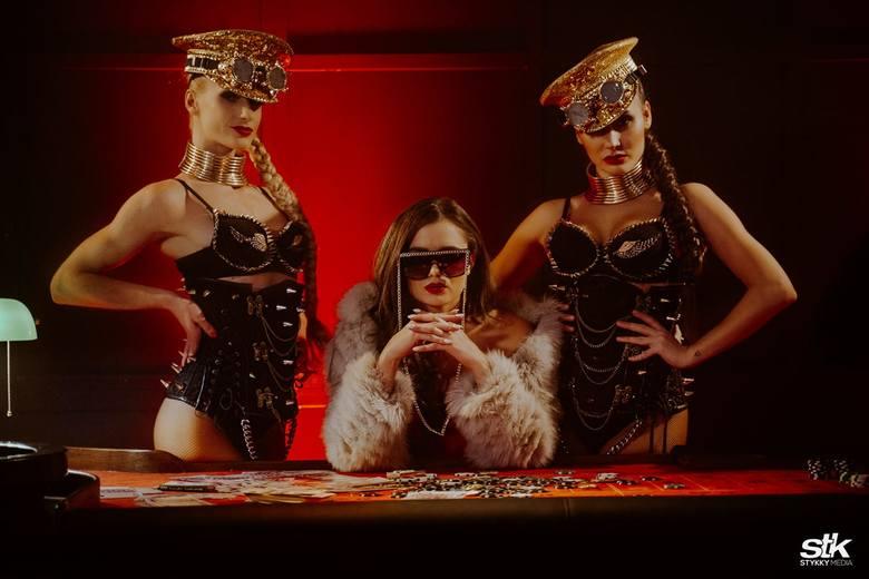 Jest nowy klip piosenki zespołu Coco Boyss z Tarnobrzega. To będzie hit? Zobacz (ZDJĘCIA, WIDEO)