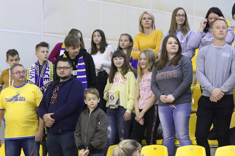 Byłeś na meczu PGE VIVE Kielce - Energa MKS Kalisz? Znajdź się na ZDJĘCIACH