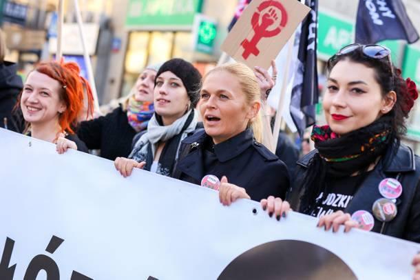Manifa 2017 w Warszawie