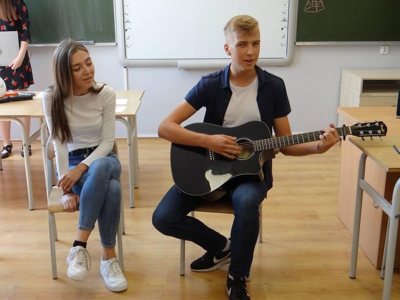 Rozstrzygnięcie dwóch konkursów w Szkole Podstawowej nr 2 w Skierniewicach [ZDJĘCIA]