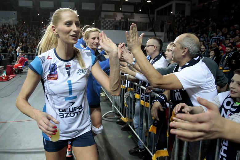 Anna Werblińska opuściła ćwierćfinał mistrzostw z powodu urazu.