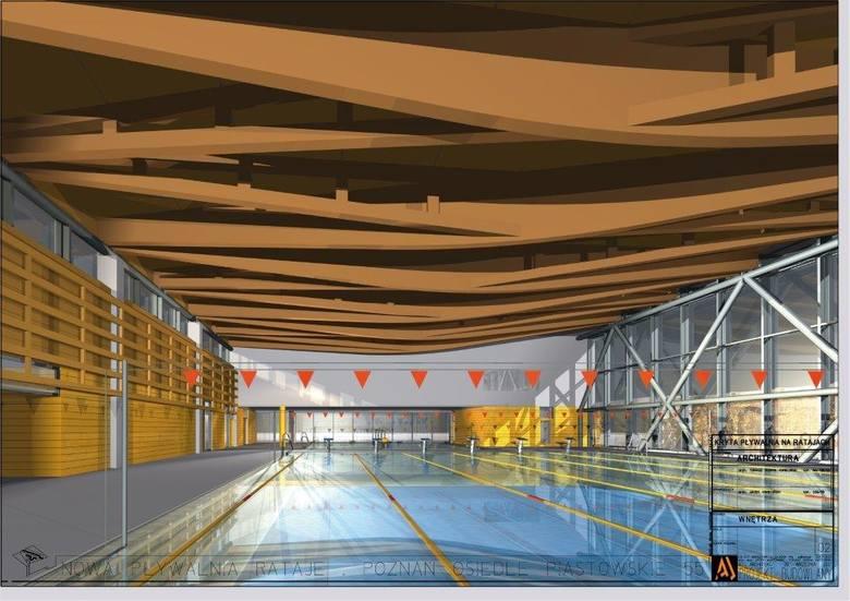 Pływalnia na os. Piastowskim stanie się ponownie areną ćwiczeń uczniów Szkoły Mistrzostwa Sportowego