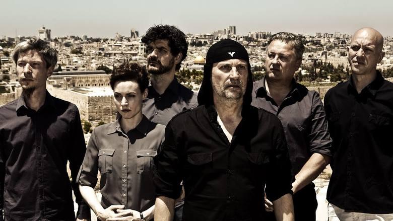 Legendarna grupa Laibach ponownie zagra koncert w Krakowie