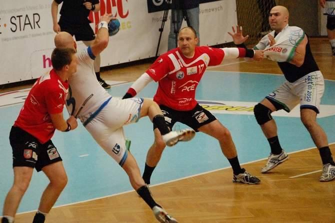 Pogoń Szczecin rywalem Stali Mielec w play-off