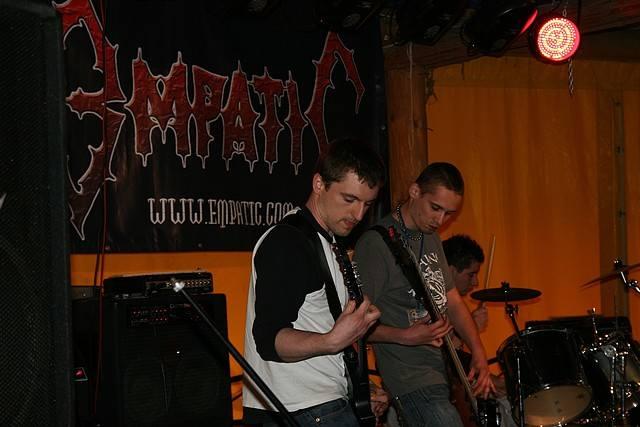 """""""OstFest""""- święto muzyki metal"""