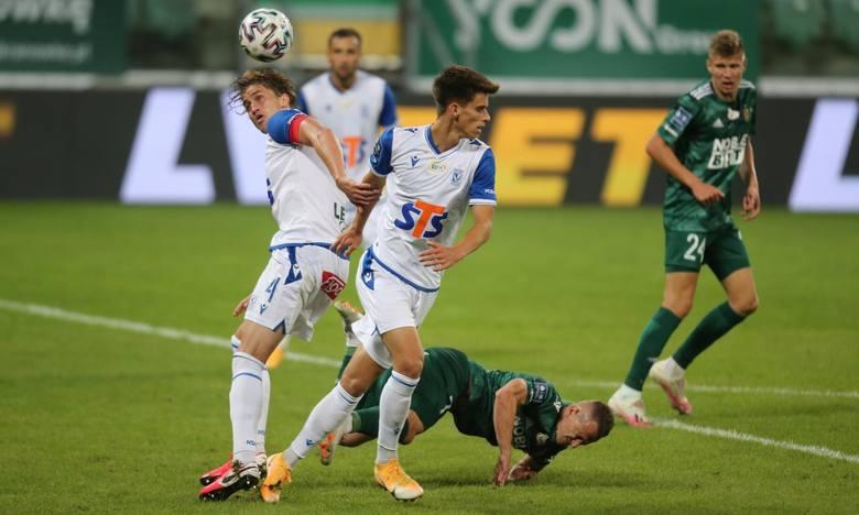 PKO Ekstraklasa. Lech Poznań pozyskał niedawno Arona Jóhannssona, który już w pierwszym meczu strzelił gola i zapewnił drużynie trzy punkty. Kto jeszcze