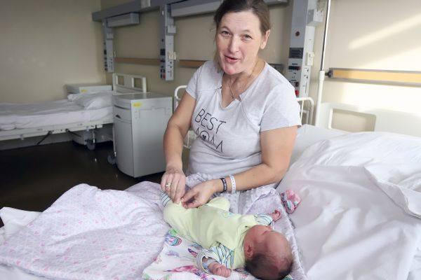 Zachorowała na najgroźniejszego raka trzustki. Pani Agnieszka spełniła swoje marzenie i urodziła zdrową córeczkę!