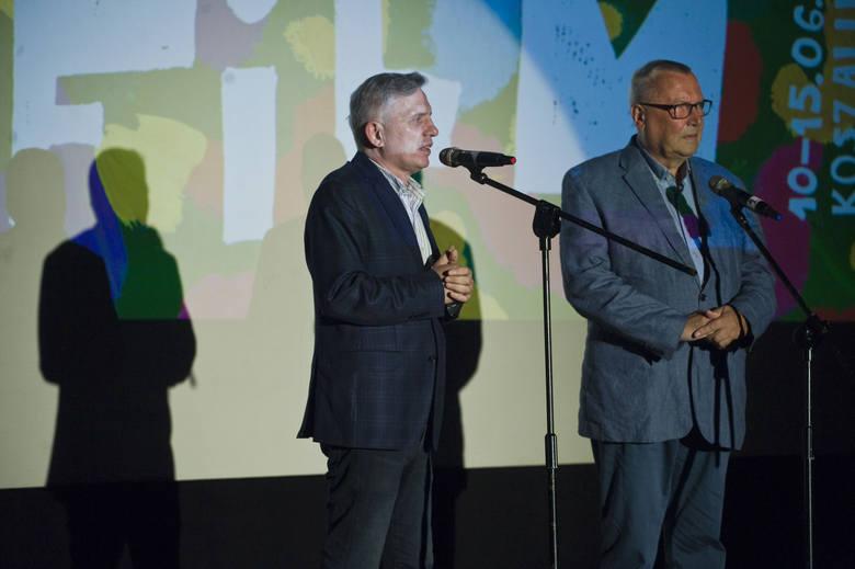"""38. Koszaliński Festiwal Debiutów Filmowych """"Młodzi i Film"""" rozpoczęty"""