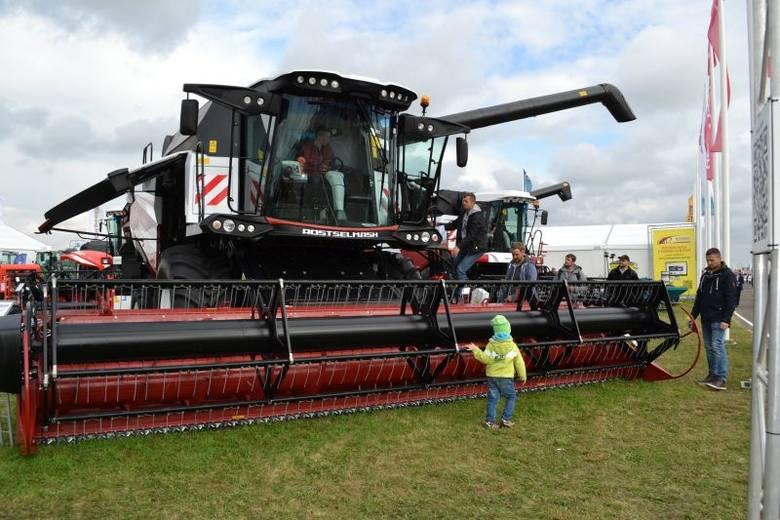 Największe targi rolnicze w Europie rozpoczęły się w piątek i potrwają do poniedziałku 25 września. Tysiące maszyn i urządzeń rolniczych wystawia ok.