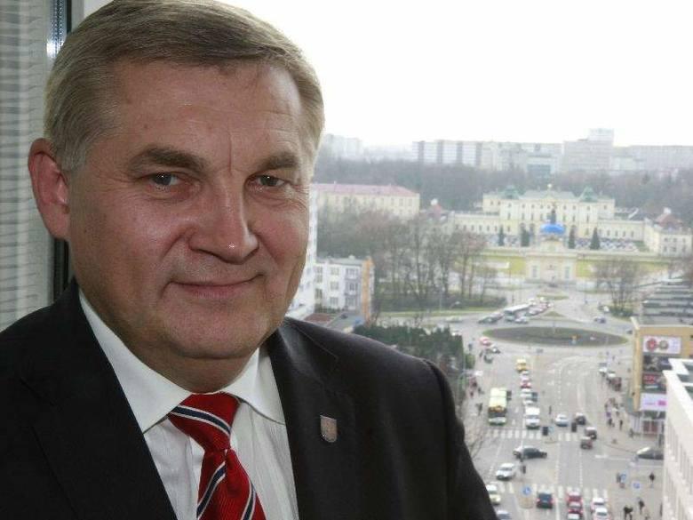 Prezydent Białegostoku Tadeusz Truskolaski powołał w piątek swoich zastępców, którzy będą pełnić tę funkcję w nowej kadencji samorządu. Na stanowiska
