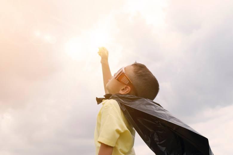 Te dzieci okazały się większą odwagą i siłą niż niejeden dorosły. Niekiedy do dawania dobra i okazywania pomocy nie jest potrzebna siła fizyczna a chęć