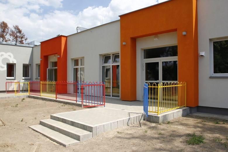 Do 24 kwietnia trwa rekrutacja do koluszkowskiego żłobka