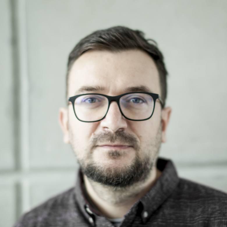 Rafał Pelc