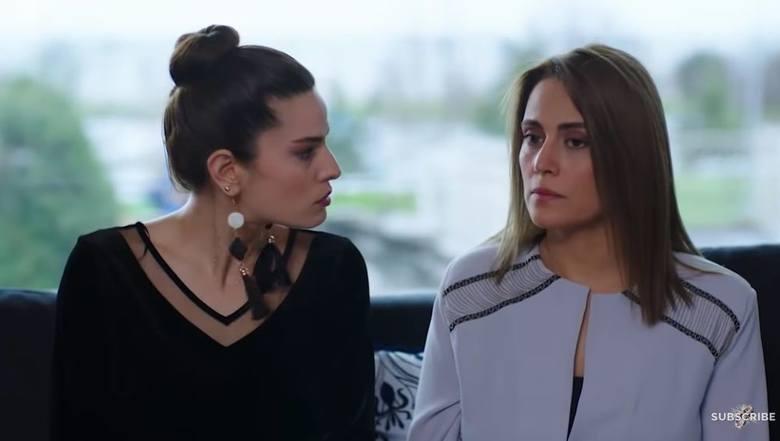 """""""Przysięga"""" to nowy turecki serial, który można oglądać na antenie stacji TVP1 od poniedziałku do piątku o godz. 16:05. Serial zastąpił"""