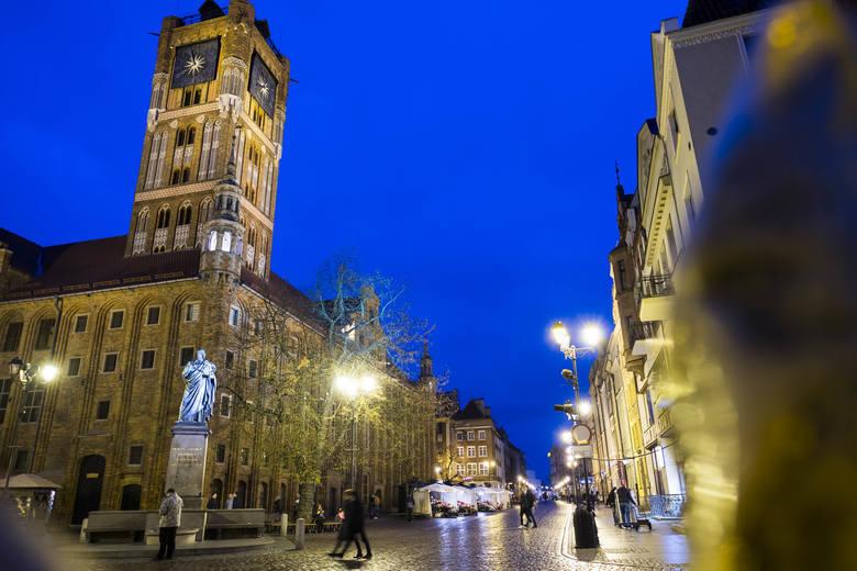 Toruń wypadł bardzo dobrze w rankingu iKalkulator.pl. Okazał się jednym z najlepszych miast do życia dla seniorów.Nasze społeczeństwo starzeje się. Według