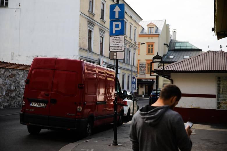 Kraków. Mieszkańcy zaskarżyli Strefę Ograniczonego Ruchu na Kazimierzu