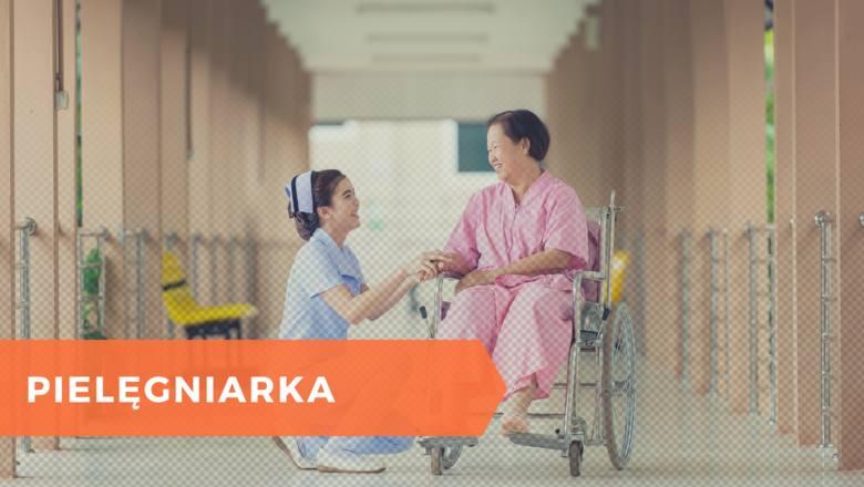 Pielęgniarek i położnych brakuje w całym kraju. Kto zajmie się chorymi?